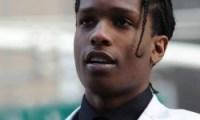 Instrumental: Asap Rocky - Keep It G
